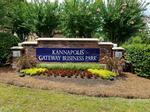 Kannapolis business park closes out with final $1.5M lot sale