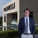 Newsmaker: 'Enthusiastic surfer' waits to lead Polsinelli through the next wave