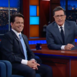 What we learned from Scaramucci on The Late Show with Stephen <strong>Colbert</strong>