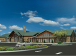 Popular pet shelter half-way to goal for $5M new home