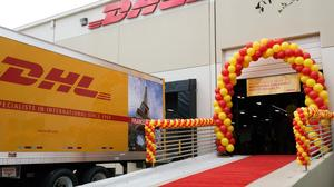 As DHL opens $6.2M DFW facility, CEO says more will come as region flourishes