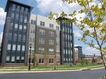 The 416-unit Residences at Annapolis Junction opens its doors