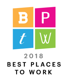 Best Places to Work in the Bay Area 2018