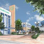 Providence Health to redevelop hospital campus into 'health village'