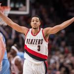 Trail Blazers extend a key contract through 2021