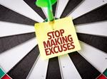 3 excuses that cost you clients (and how to eliminate them)