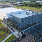 Local smart-sensor center gets high-tech equipment, preps for work ahead