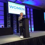 On the scene at the 2017 Outstanding Women in Business awards, plus remarks by Lifetime Achievement winner <strong>Kate</strong> <strong>Paul</strong> (Photos)