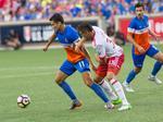 FC Cincinnati's TV ratings soar