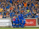 FC Cincinnati prepares for MLS with Liberty Center deal