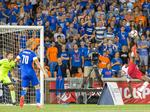 FC Cincinnati narrows potential stadium sites, targets plan by next week