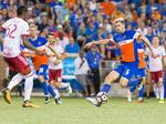 FC Cincinnati's U.S. Cup tourney hopes end in loss to NY Red Bulls: PHOTOS