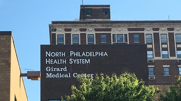 North Philadelphia Health System Its Unsecured Creditors And Ibc