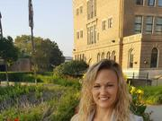 Jessica Carlson will be the general manager of AC Hotel Cincinnati at the Banks.
