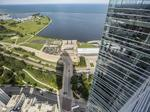 Northwestern Mutual 'building of the future' set to open: Slideshow