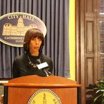 Mayor Pugh, venture investors set to judge Beta City pitch competition