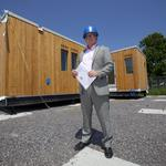 Lessons continue for UB's GRoW Home