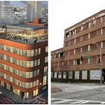 Blighted Atlanta Constitution Building poised for $40 million mixed-use makeover