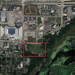 Bloomington locks up Kelley Farm to woo World's Fair — and maybe Amazon