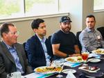 From training workers to real estate, Tampa Bay restaurateurs talk about challenges, opportunities