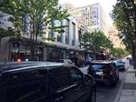 Seattle Police close downtown streets for 'suspicious item'