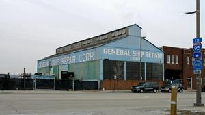 Exclusive: General Ship Repair to sell its Inner Harbor property to developer