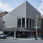 Get a look at Cincinnati Shakespeare Company's new theater: PHOTOS