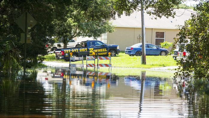 Tallying the cost of hurricanes in Tampa Bay