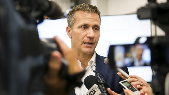 Greitens moves to withhold low-income housing tax credits