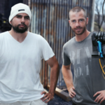 How two local movie producers used real estate to fund their films