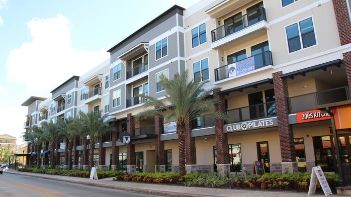 See inside The Morrison, the Vinik-backed, mixed-use development in South Tampa (Photos)