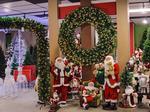 It's already Christmas in Cheektowaga