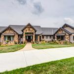 Builder opening high-end home to raise money for Alzheimer's Association: PHOTOS