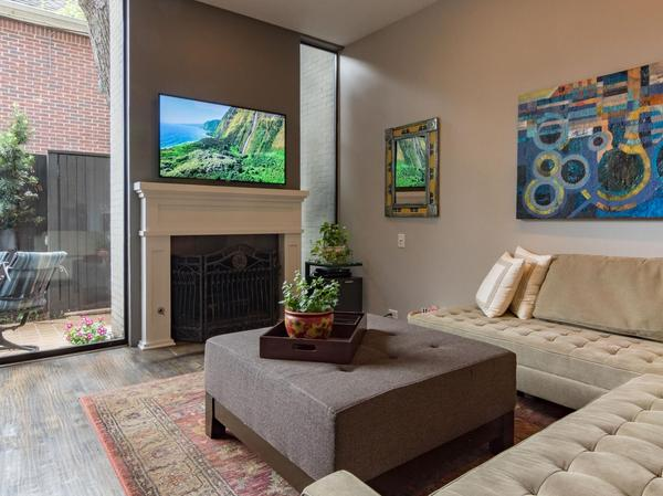 Home of the Day: 4508 Emerson Avenue #4