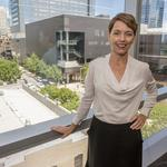 Journal Profile: How architecture whiz Wendy Dunnam Tita makes Austin a bit more beautiful