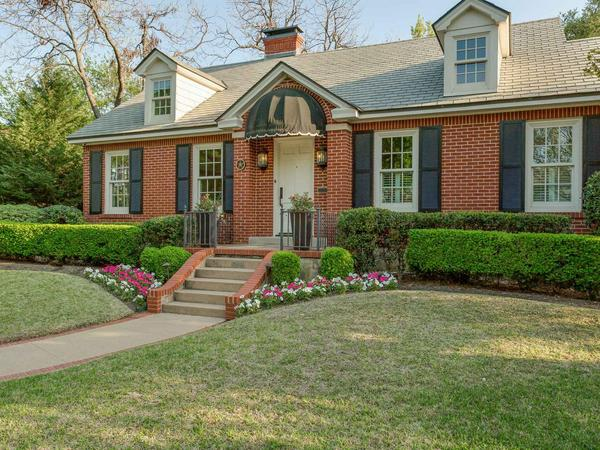 Home of the Day: 3201 Avondale Street