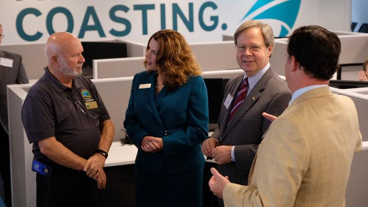 Seacoast Banking Corp Of Florida Nasdaq Sbcf Has The Date Set For