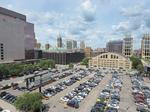 Nearly 1,600 parking spots will vanish from downtown Minneapolis, where rates are already soaring