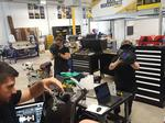 How Stanley Black & Decker hopes to spur innovation through a new Towson makerspace