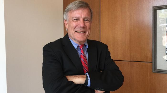 JPMorgan Chase head economist on NAFTA talks