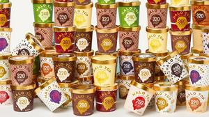 Halo Top sale to Unilever shelved, sources say