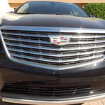Cadillac today: Not your Grandpa's land yacht (Photos)
