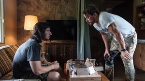 Flick picks: Absurdly funny 'Logan Lucky' sends up 'Ocean's Eleven'