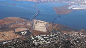 Could this Facebook-funded study accelerate the timetable for a new Bay crossing?