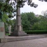 State sues Birmingham over Confederate statue decision