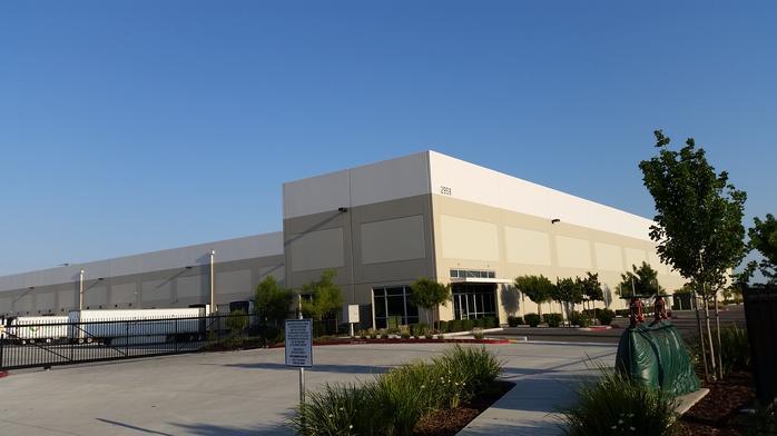 Ridge Capital sells West Sacramento industrial building for $12.3 million