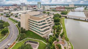 Downtown office building sold to local investment group
