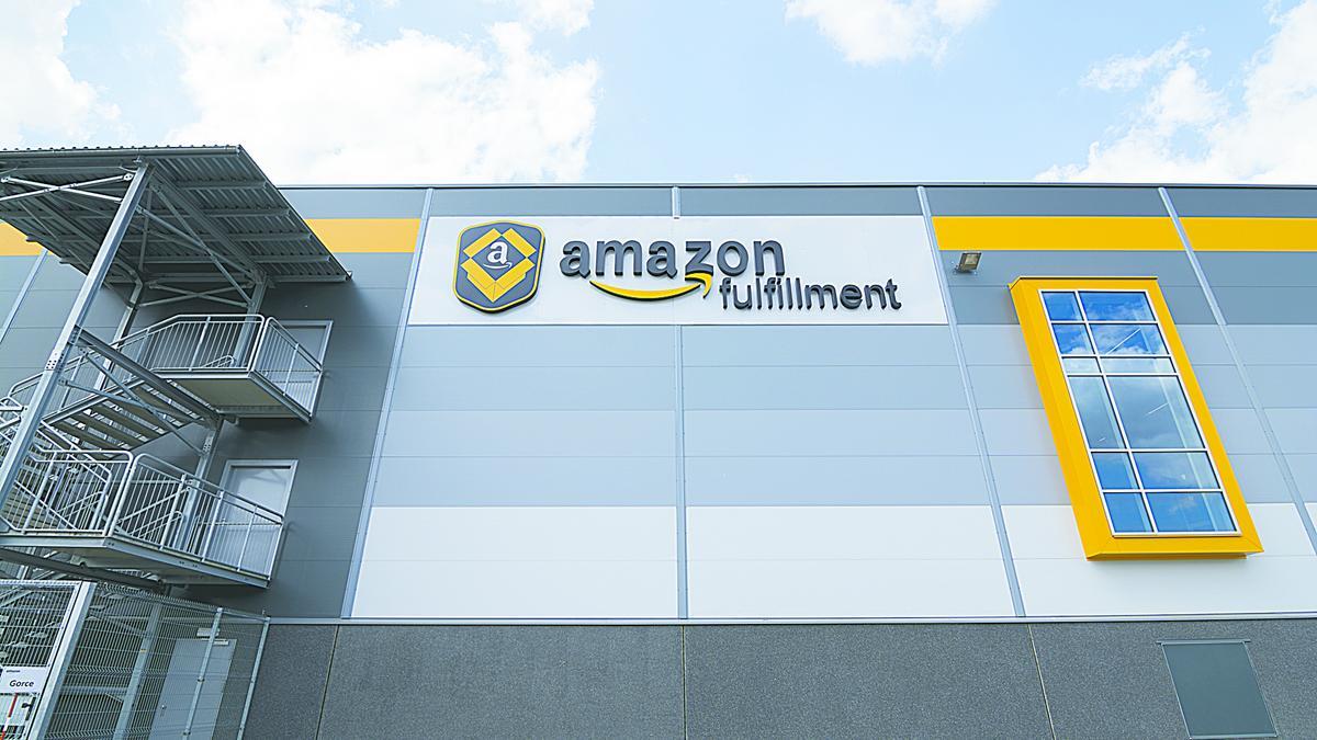 Amazon Confirms New 1 000 Employee Gwinnett County Fulfillment