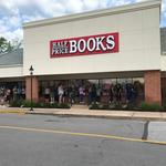 National bookseller opens in St. Charles