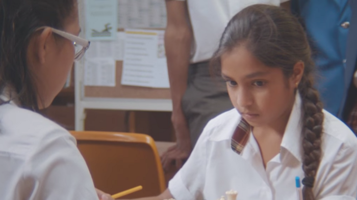P&G ad on fear of failure goes viral in one day